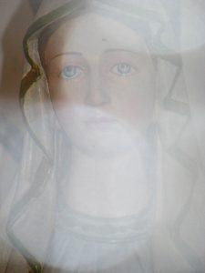 Szűz Mária-tisztaforrás